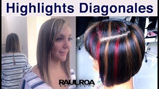 getlinkyoutube.com-Highlights en Diagonales RAUL ROA ESTILISTA