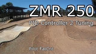 getlinkyoutube.com-ZMR 250 CleanFlight Pid Controller 2 Tuning Session