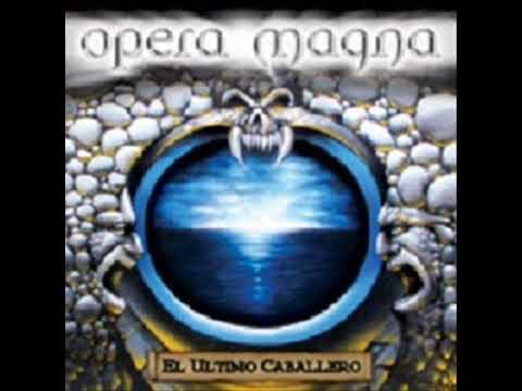 Largo Viaje de Opera Magna Letra y Video