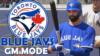 getlinkyoutube.com-MLB 15 The Show - Blue Jays GM ep. 1