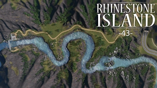 "getlinkyoutube.com-Cities Skylines - Rhinestone Island [PART 43] ""Northern Valley"""