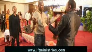 getlinkyoutube.com-Service de puissance avec le prophete Djimy Mbaya