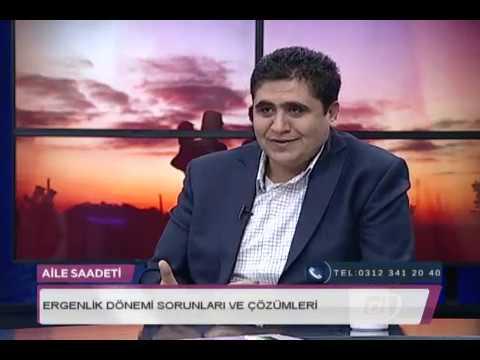 Ergenlik Dönemi Sorunları ve Çözüm Önerileri - Said Demirel