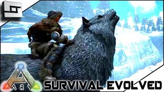 ARK: Survival Evolved - New Biome Update, Direwolves, Beelzebufo & Megaloceros! ( COMING SOON! )