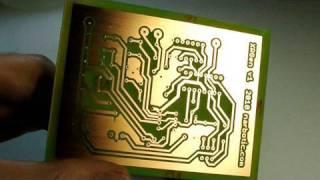 getlinkyoutube.com-Circuit Skills: Circuit Board Etching