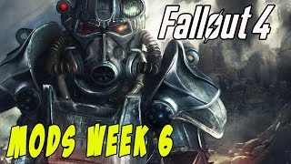 getlinkyoutube.com-FALLOUT 4 MODS - WEEK #6: CBBE Body Slider, Weapon Racks, Katana, New Maps & More!