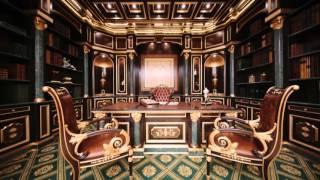 Bespoke Luxury Furniture   Modenese Gastone Group   Salone del Mobile 2016   Milan