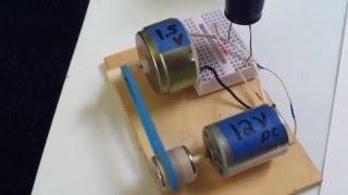 getlinkyoutube.com-Motor Generator   ---illusion