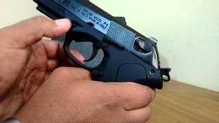 getlinkyoutube.com-Pistola SALVA - FOGUEO BRUNI P4