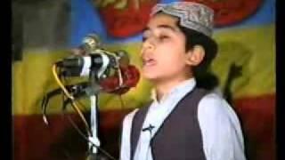 getlinkyoutube.com-Beautiful Hamd & Naat by Child Qari Atta-ul-Rehman Farooqi Ishaat Tauheed wa Sunnah