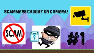 getlinkyoutube.com-Growtopia - Scammers Caught On Camera! #1