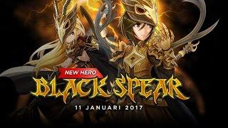 getlinkyoutube.com-[Lost Saga INA]New Hero Black Spear