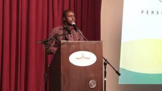 #Centonomy Alumnus - Eric Latiff