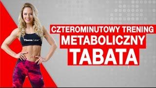 getlinkyoutube.com-TABATA - Czterominutowy  Trening Spalający Tłuszcz - Katarzyna Dziurska - Odchudzanie Bez Kitów