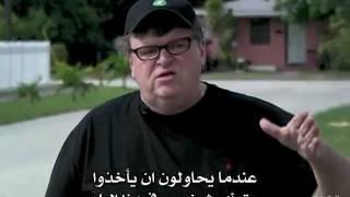 امريكي مسيحي يدافع عن الاسلام - American Christian defends Islam