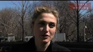 getlinkyoutube.com-Corner interview with Julie Gayet