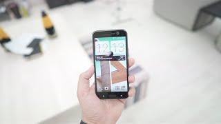 HTC 10 مراجعة جهاز