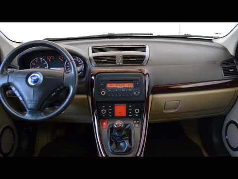 Fiat Croma Generalauto