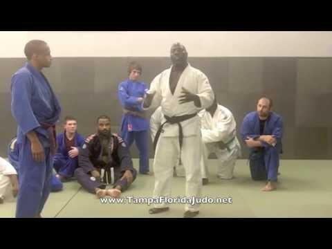The Matwork Differences Between Judo and Brazilian Jiujitsu