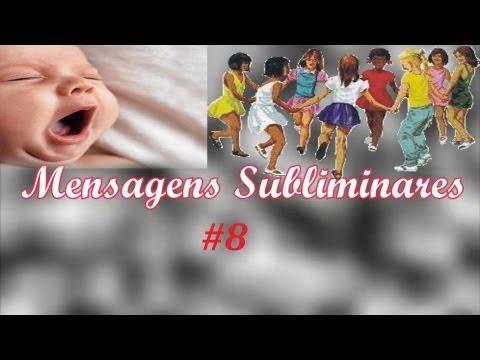 Mensagens Subliminares - Canções infantis