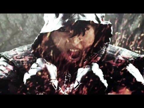Soul Sacrifice Live Action Trailer (Jap)