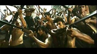 Rakht Charitra Title Song Hindi [Full Song] Mila To Marega width=