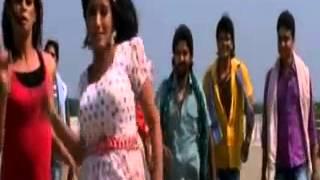 Monalisa Very hot,sexy & Sizzling in Bhojpuri movie Dakait (Bob Hair Cut Kariya Song)