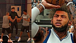 getlinkyoutube.com-NBA 2K17 MyCAREER - CAM DROPPING A CAREER HIGH 65+ POINTS! | GETTING DENVER BACK ON THE TEAM!