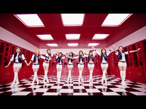 GIRLS`GENERATION _Oh!_Music Video