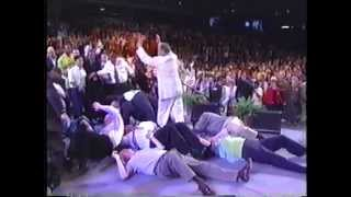getlinkyoutube.com-Benny Hinn Prays for Pastors & Ministers - POWERFUL!!!!!!! First Time Released!!!