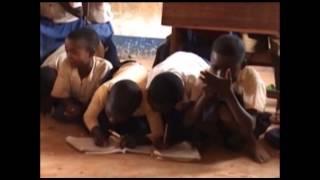 Wanafunzi zaidi ya 630 wasomea sakafuni kwa kukosa madawati Mpwapwa.