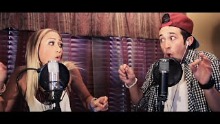 "getlinkyoutube.com-""Worth It"" - Fifth Harmony ft. Kid Ink (Vocal Cover by Allie Gorenc and Jonny Gorenc)"