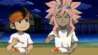 getlinkyoutube.com-~Danza Kuduro:Endou Mamoru/Mark Evans.Amv~