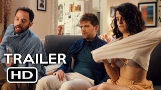 getlinkyoutube.com-My Blind Brother Official Trailer #1 (2016) Adam Scott Comedy Movie HD