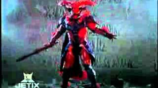 getlinkyoutube.com-Power Rangers Mystic Force - Goodbye Leanbow
