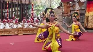 getlinkyoutube.com-Tari Puspita Lestari - Pesta Kesenian Bali 2016