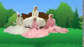 getlinkyoutube.com-LAGU ANAK RELIGI ISLAM TERBARU 2013 ASMAUL HUSNA