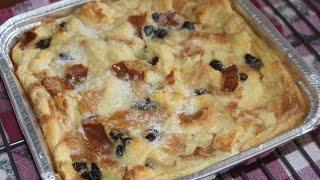 getlinkyoutube.com-Bread Pudding