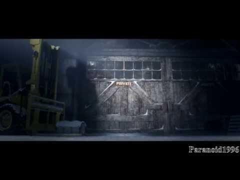 Batman: Arkham Origins - Reveal Trailer [1080p quality]