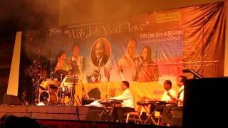 Aaja tujhe ko pukare Mohd Aziz sings Mohd Rafi