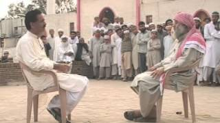 getlinkyoutube.com-Taakra Khushnood Ali Khan's Interview with Maulana ghazi