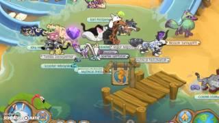 getlinkyoutube.com-How to get free membership in Animal Jam! * troll *