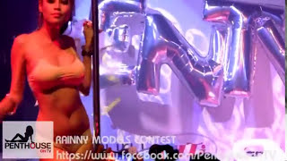 getlinkyoutube.com-Penthouse on TV :: Rainny models Contest