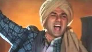 Main Nikla Gaddi Leke Full Song HD With Lyrics   Gadar   YouTube