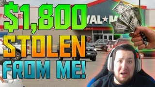 getlinkyoutube.com-Someone Stole $1800 From Me!  (Black Ops 3 Cut-Comm)