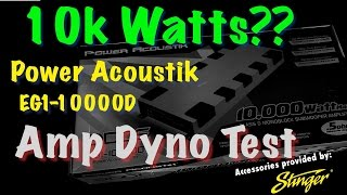 getlinkyoutube.com-10k Watts for $300? Power Acoustik EG1-10000D Amp Dyno Test
