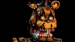 getlinkyoutube.com-Sonidos FNAF 4