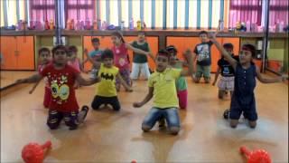 getlinkyoutube.com-SELFIE LE LE RE | Bajrangi Bhaijaan | Kids Dance | Step2Step Dance Studio