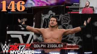 WWE 2K17 My Career - Attack of the Slug (Part #146)