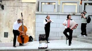 getlinkyoutube.com-Hradčanské náměstí-Prague Castle Orchestra